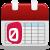 Kalender-ikon: Arrangement med EL som hoved- eller medarrangør.